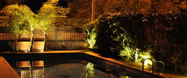 Iluminaci n de jardines llum 5 iluminaci n proyectos for Iluminacion para jardines