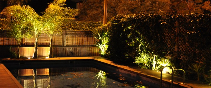 Iluminaci n de jardines llum 5 iluminaci n proyectos for Iluminacion solar de jardin