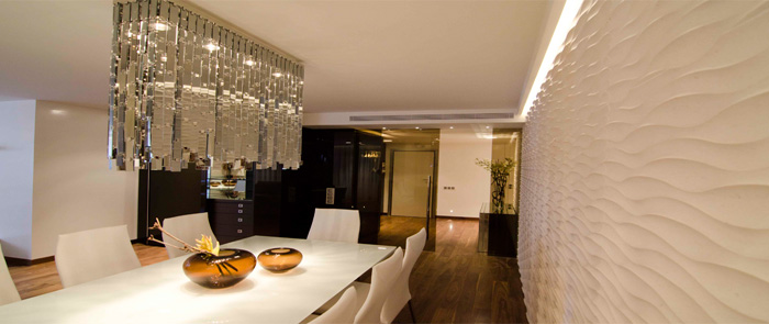 Iluminaci n interior llum 5 iluminaci n proyectos - Iluminacion interior led ...
